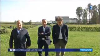 FR3 Champagne Barons de Rothschild