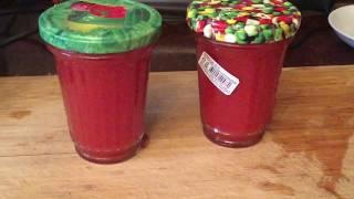 Приготовление томатной пасты в домашних условиях. Самый простой и быстрый способ у 7Я и Вкусная еда