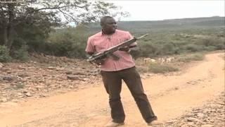 Kapedo Disarmament Exercise Enters 7th Day