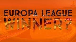 UEFA Europa League Winner?