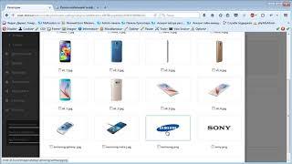 ocStore видео уроки | создание интернет магазина | урок 54