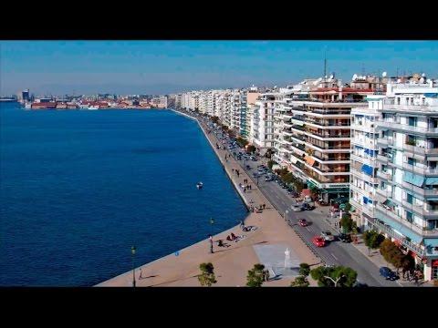 Thessaloniki,  Capital of Greek Macedonia