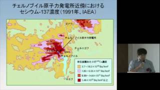 京都大学発・新技術セミナーシリーズ「土壌からの放射性物質の洗浄除去...