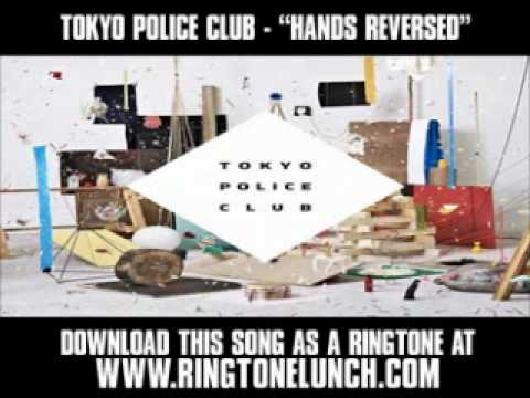 "TOKYO POLICE CLUB - ""HANDS REVERSED"" [ New Video + Lyrics + Download ]"