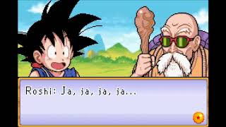 Dragon ball Advanced Adventure -Gba #1