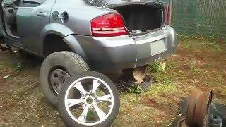 США Флорида/ Раскрываю секреты/ Все про шины/авто свалка(, 2015-12-29T00:22:15.000Z)