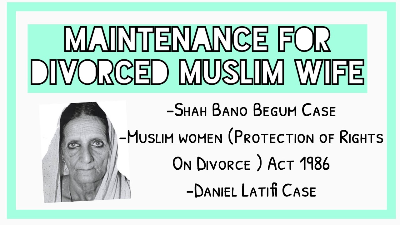 Family Law in India