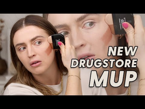 NEW MAKEUP @ THE DRUGSTORE