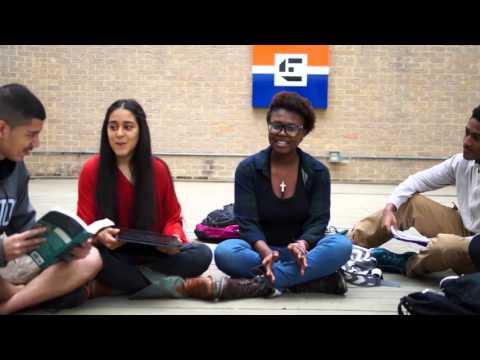 Dallas ISD Collegiate Academies Promo - YouTube