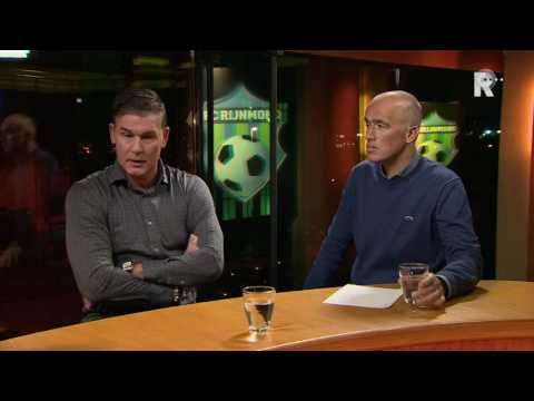 FC Rijnmond - 6 november 2016