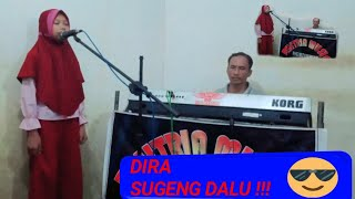 SUGENG DALU DENNY CAKNAN ||COVER BY DIRA