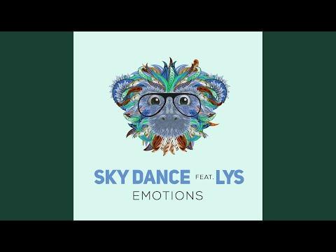 Sky Dance feat. Eneli - Stay (Original Mix)
