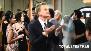 E4 Promo - The Big Bang Theory - Season 5, Episode 1 - Music by Ben Wheeler