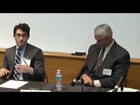 Cyberbullying: Emerging Realities and Legal Challenges - Panel 1