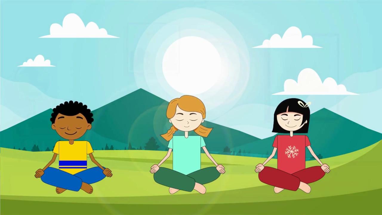 Is Mindfulness Meditation Good For Kids >> 5 Minutes Mountain Meditation Mindfulness For Teens And Adults