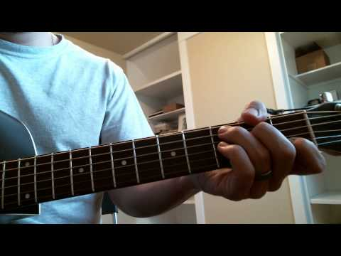 Dave Matthews Band - Jimi Thing Lesson (Full Song)