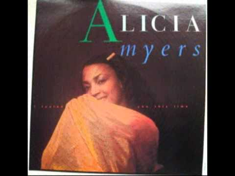 Alicia Myers - I Want To Thank You mp3 baixar