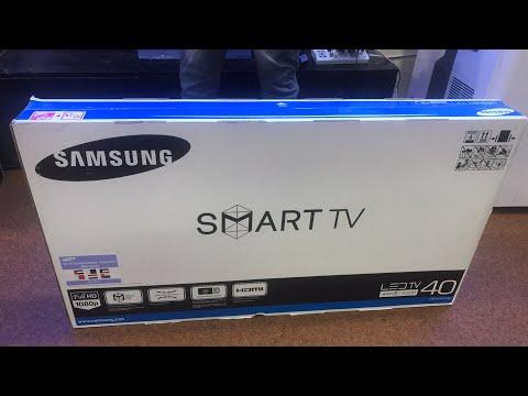 samsung 5200 smart tv