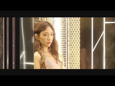 TAEYEON 태연 'Something New' Making Film