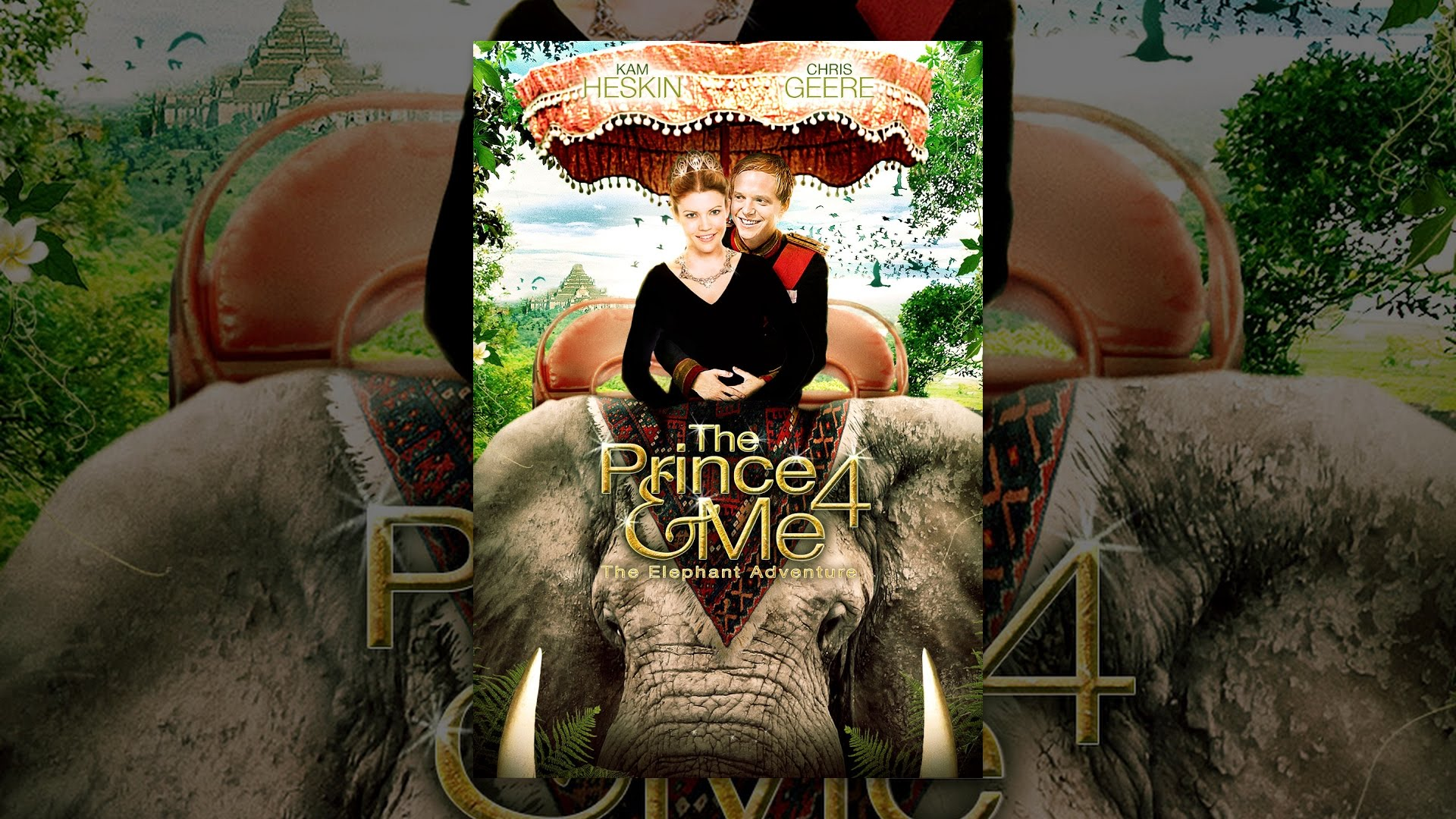 Watch The Prince and Me 4 Full Film