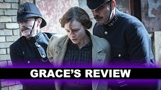 Suffragette Movie Review - Beyond The Trailer