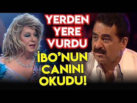 Huysuz Virjin, İbrahim