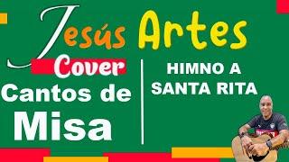 Himno a Santa Rita (Acordes)