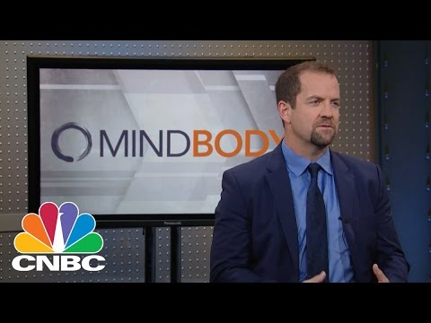 Mindbody CEO: Powering Fitness | Mad Money | CNBC