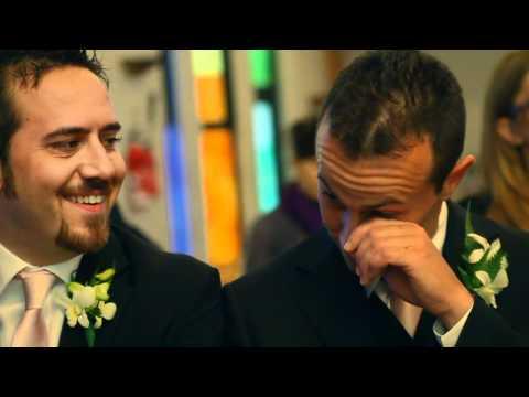Antonio + Sheryl   Dubai Wedding Highlights