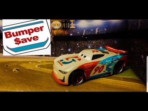 Cars  Next Gen Bumper Save