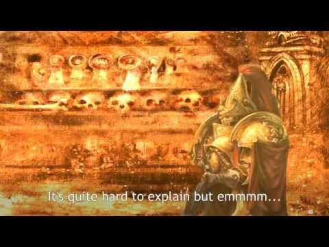 If the Emperor had a Text-to-Speech Device - Episode 7: Fabulous Custodes