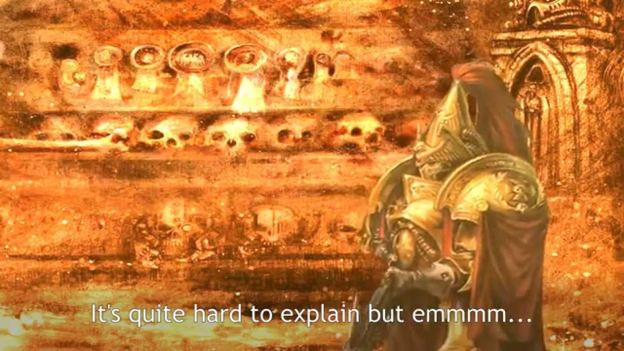 If The Emperor Had A Text To Speech Device Episode 7 Fabulous