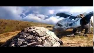 Клип на фильм Эрагон Flight of dragon