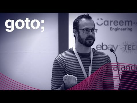 GOTO 2017 • WebAssembly: What and What Next? • Ben Titzer & Andreas Rossberg