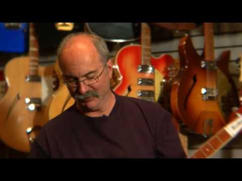 Rickenbacker Guitars