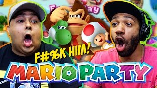getlinkyoutube.com-[HILARIOUS!] THIS MODAPH#%KA IS A REAL PROBLEM!! [MARIO PARTY 10]