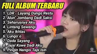 Happy Asmara Full Album Terbaru Dangdut Koplo 2020 Ldr Layang Dungo Restu