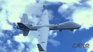 Airborne-Unmanned 07.17.18: Trans-Atlantic UAV!, Journalist Detained, Drone Reg.