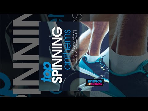 E4F - Top Spinning Anthems 2019 Session - Fitness & Music 2019