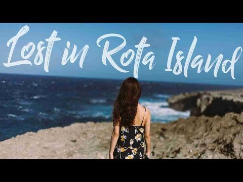 Lost in Rota Island - A Peaceful Journey on Christmas Seasons