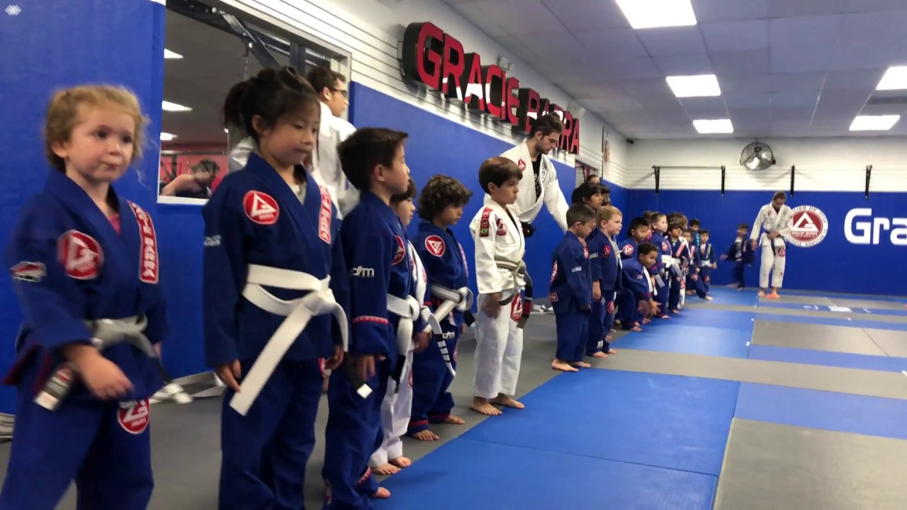 Brazilian Jiu Jitsu & Martial Arts in Houston TX | Gracie Barra