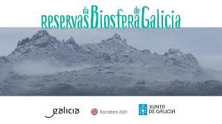 GALICIA - Reservas da Biosfera (2020)