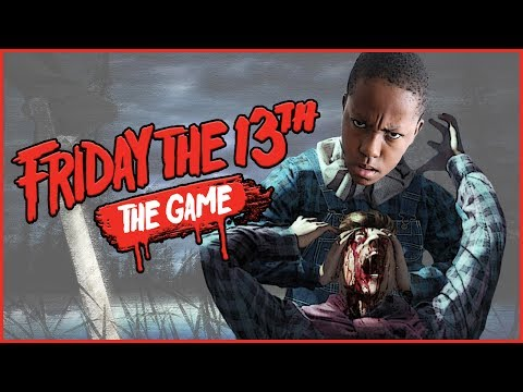 TRENT IS THE KILLER! - Friday The 13th Gameplay Ep.6