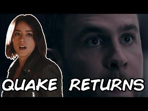 Agents of Shield Season 4 Episode 19 Promo Breakdown