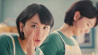 【日本CM】新垣結衣以分身教大家怎樣做白蛋雞湯拉麵 新垣結衣 検索動画 25