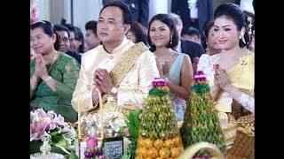 Kith Meng Wedding | Kith Meng and Srey Toch Chamnan | Mao Chamnan | Khmer Wedding # 2