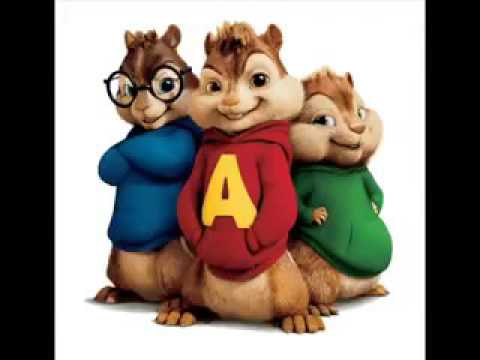 Alvin and the Chipmunks - Drop the World (Lil wayne ft Eminem).mp4