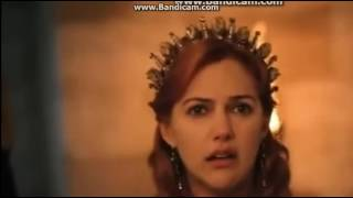 Великолепный век (клип)-Сломано ...