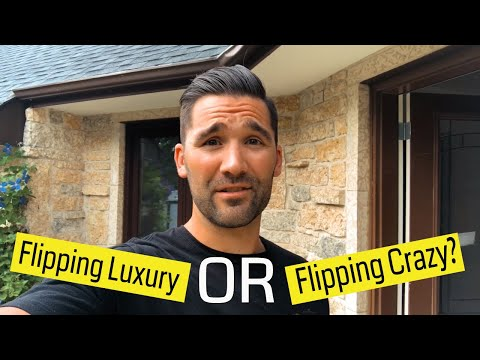 Tour Inside A $1.45Mil Luxury Remodel | Tips For Investors
