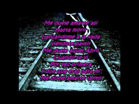 levemente reik lyrics: